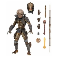 Predator 2 Ultimate City Hunter Actionfigur