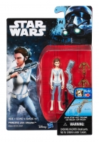 Princess Leia Organa (Rebels) Star Wars Universe Actionfigur 10 cm 2016