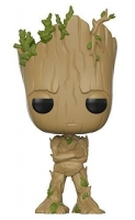 Guardians of the Galaxy Vol. 2 POP! Marvel Vinyl Figuren 9 cm Teenage Groot