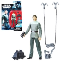 Galen Erso (Rogue One) Star Wars Universe Actionfigur 10 cm 2016