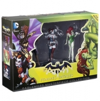 Batman Femme Fatales Masterpiece Collection Limited Ed.