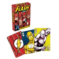 Flash Playing Cards
