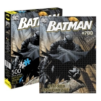 Batman #700 Comic Cover 500-Piece Puzzle