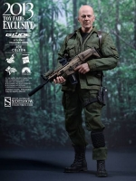 G.I. Joe Retaliation Joe Colton 12 Inch Action Figure