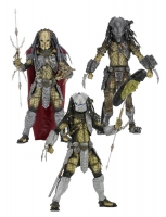 Predator Actionfiguren 20 cm Serie 17 Set