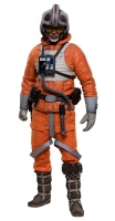 Star Wars Actionfigur 1/6 Luke Skywalker Rogue Group Snowspeeder Pilot (Episode V) 30 cm