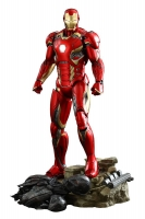 Avengers Age of Ultron Iron Man Mark XLV MMS Diecast Actionfigur 1/6 30 cm