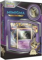 Mimigma Pin-Kollektion Box