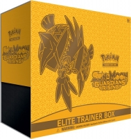 Sun & Moon Guardians Rising Elite Trainer Box