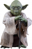 Yoda Star Wars Episode V Movie Masterpiece 1/6 Actionfigur 13 cm