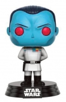 Star Wars POP! Celebration 2017 Vinyl Wackelkopf-Figur Grand Admiral Thrawn 9 cm
