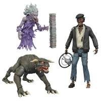 Ghostbusters Select Actionfiguren 18 cm Serie 5 Set