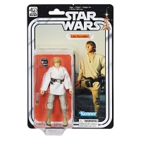 Luke Skywalker (Episode IV) 40th Anniversary Actionfigur 15 cm
