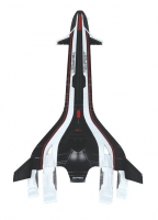 Mass Effect: Andromeda Tempest Ship Replica