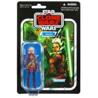 Star Wars The Clone Wars Vintage Collection 2012 Ahsoka Tano Action Figure VC102