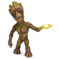 Guardians of the Galaxy Groot 6-Inch Metals Die-Cast Figur