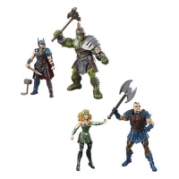 Thor Marvel Legends 3 3/4-Inch Actionfiguren 2-Pack Set