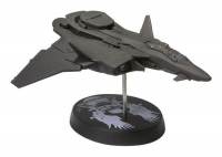 Halo 5 Guardians Replik UNSC Prowler Ship 15 cm