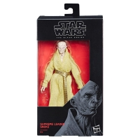 Supreme Leader Snoke Episode VIII Actionfigur