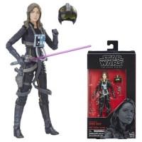 Jaina Solo (Legends) Actionfigur