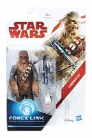 Chewbacca Star Wars Episode VIII Force Link Actionfigur 10 cm 2017