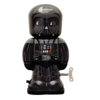 Star Wars Darth Vader 7 1/2-Inch Windup Bebot
