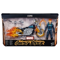 Ghost Rider Marvel Legends Ultimate Actionfigur 15 cm 2018
