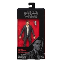 Captain Poe Dameron Episode VIII Actionfigur