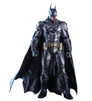 Batman Arkham Knight Videogame Masterpiece Actionfigur 1/6 Batman 35 cm
