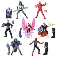 Avengers: Infinity War Marvel Legends Wave 1 2018 Actionfiguren 15 cm Sortiment