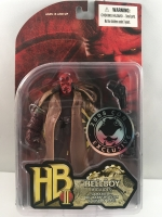 Hellboy II - Hellboy 2008 Con Exclusive 3 3/4 Inch Actionfigur