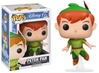 Disney POP! Vinyl Figur Peter Pan 9 cm Exclusive
