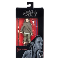 Rey (Island Journey) Episode VIII Actionfigur