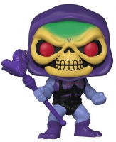 Masters of the Universe POP! Television Vinyl Figur Battle Armor Skeletor 9 cm
