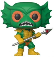 Masters of the Universe POP! Television Vinyl Figur Merman 9 cm