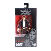 Han Solo (Bespin) Actionfigur