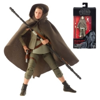Rey (Island Journey) Episode VIII Actionfigur (US)