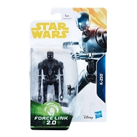 K-2SO (Rogue One) Force Link 2.0 Actionfigur 10 cm