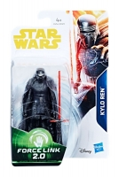 Kylo Ren Star Wars Episode VIII Force Link 2.0 Actionfigur 10 cm