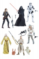 Star Wars Vintage Collection Actionfiguren 10 cm 2018 Wave 1 Set