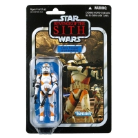 Star Wars Revenge of the Sith Vintage Collection 2011 Clone Trooper 212th Battalion Action Figure VC38