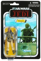 Star Wars Return of the Jedi Vintage Collection 2012 Weequay Action Figure VC107