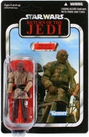 Star Wars Return of the Jedi Vintage Collection 2011 Weequay Skiff Master Action Figure VC48