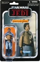 Star Wars Return of the Jedi Vintage Collection 2011 General Lando Calrissian Action Figure VC47