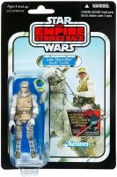 Star Wars The Empire Strikes Back Vintage Collection 2012 Luke Skywalker Hoth Outfit Action Figure VC95