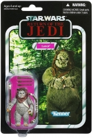 Star Wars Return of the Jedi Vintage Collection 2012 Lumat Action Figure VC104