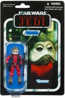 Star Wars Return of the Jedi Vintage Collection 2012 Nien Nunb Action Figure VC106
