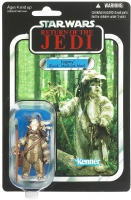 Star Wars Return of the Jedi Vintage Collection 2011 Logray Action Figure VC55
