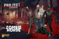 Zombie Horde Expansion Set